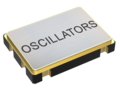 Low-power SMD clock oscillators